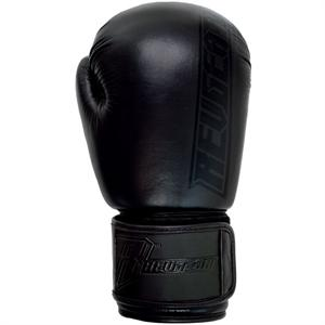 Elite Leather Boxing Gloves